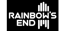 Rainbows End logo